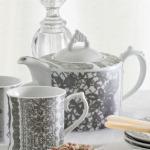 Rosanna teapot